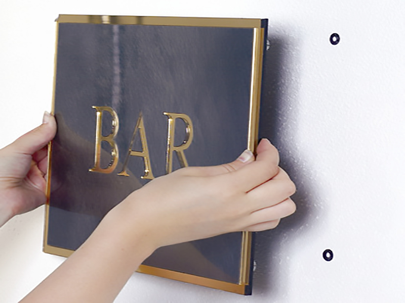 targa bar
